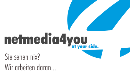 netmedia4you - at your side.